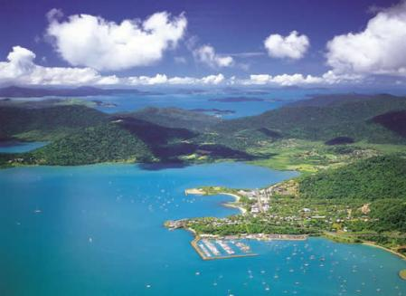 Whitsundays Travel Guide