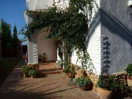 Cala Blanca Menorca Spain