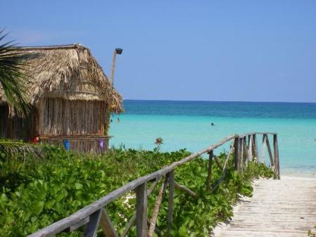 Cayo Coco Cuba Travel
